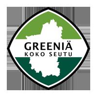 - Greeniä Koko Seutu - Logo