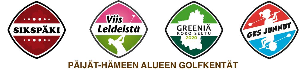 Greeniä Koko Seutu Logo